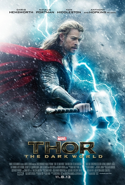 Thor: The Dark World (Thor: El Mundo Oscuro) (2013) Thor_the_dark_world_20911