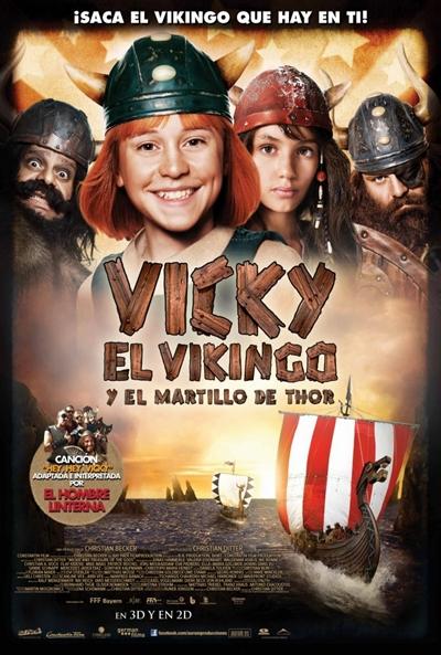 Estrenos de cine [02/12/2011]  Vicky_el_vickingo_2_11893