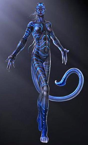 Avatar de James Cameron [2009] 1456