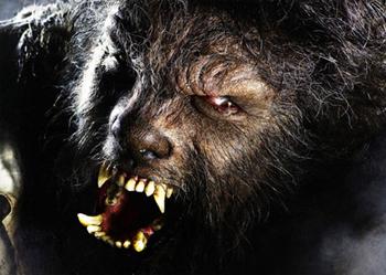 The Wolfman [febrero de 2009] 2001