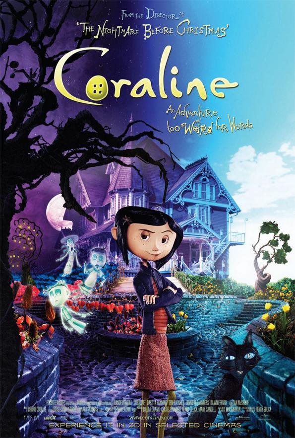 Los Mundos de Coraline 3822