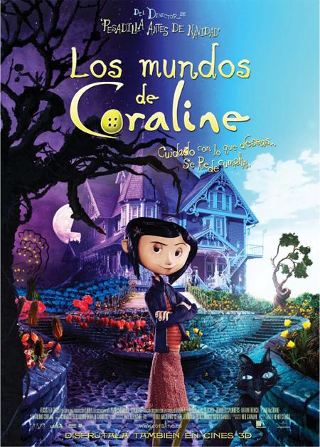 Los Mundos de Coraline 3894