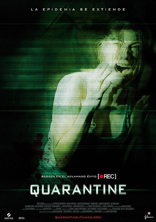 Quarantine 4045