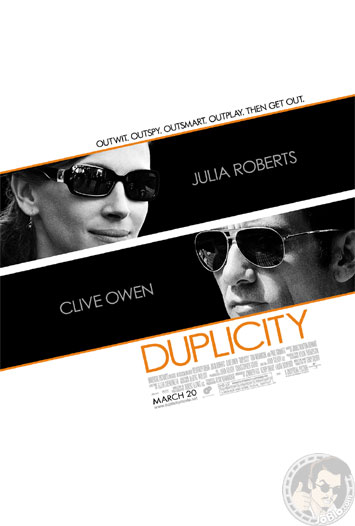Duplicity 4162