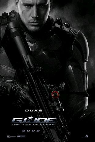 G.I. Joe (2009) 4213
