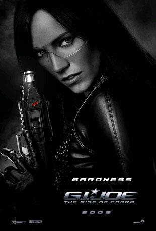 G.I. Joe (2009) 4215