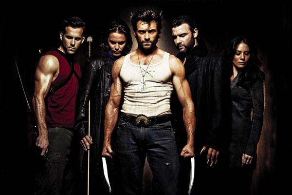 X-Men Origins: Wolveriene [1 de Mayo 2009] 4483