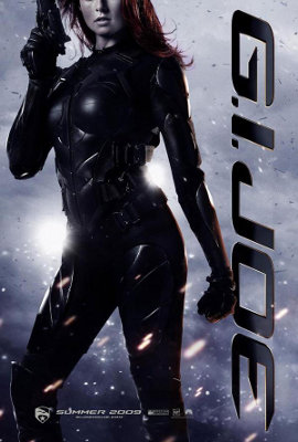 G.I. Joe (2009) 4559