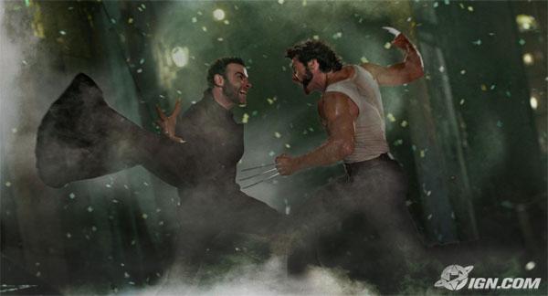 X-Men Origins: Wolveriene [1 de Mayo 2009] 4763