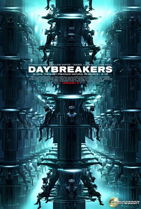 Daybreakers 6997