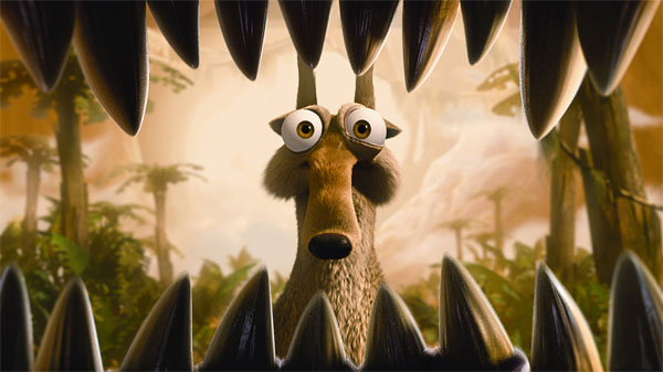 Ice Age 3: Dawn of the Dinosaurs 3386