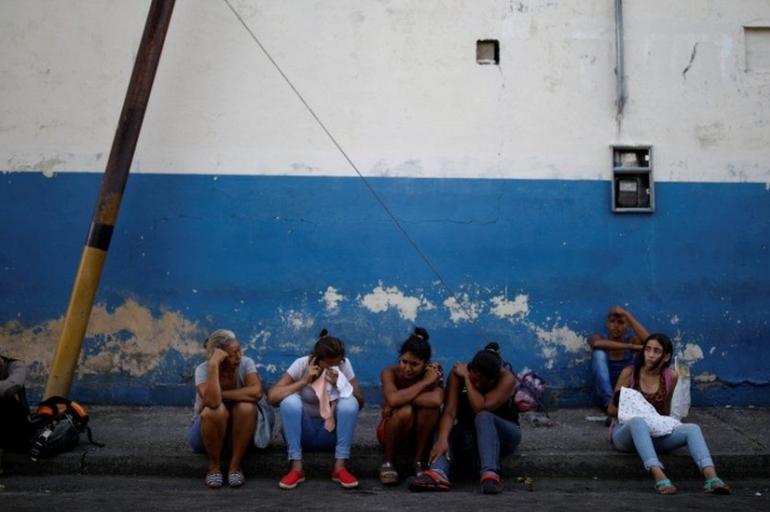 Justicia - Dictadura de Nicolas Maduro - Página 36 5abc859c7e072
