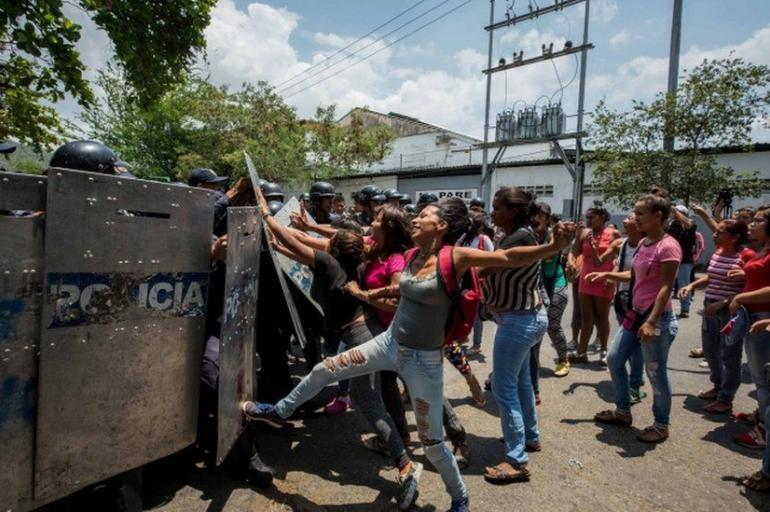 Justicia - Dictadura de Nicolas Maduro - Página 36 5abc859ce47bf