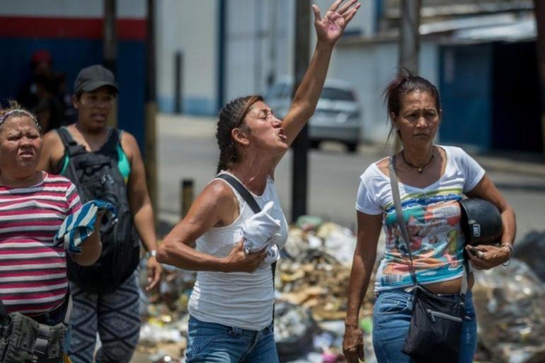 Justicia - Dictadura de Nicolas Maduro - Página 36 5abc859d9f039