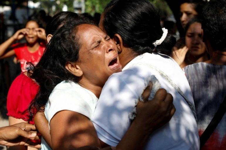 Justicia - Dictadura de Nicolas Maduro - Página 36 5abc859e10d53