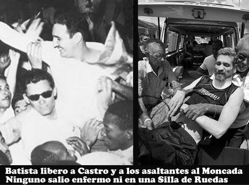 Ariel Sigler Amaya llega a Miami y es trasladado al hospital Moncada2
