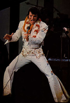 Imperial Gunnery: Hall of Fame / Hall of Shame Game - Page 39 Elvis-stage-aloha