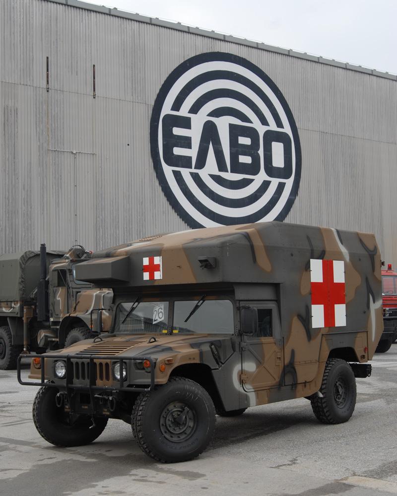 توقيع عقد مبدئ بين مصر و شركة ELVO  اليونانية للسيارات العسكرية + زيارة لوفد عراقي  20110627125121_DSC_0165