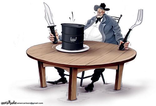 """كاريكاتير الصحف الجزائرية ليوم """"2-4-2011"""" Kr-lybie2"""