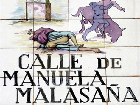 APLAZADA- La Petite Guerre - La Granja Airsoft - APLAZADA Manuela-malasana