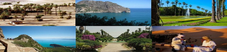 الاهمية الثقافيه للسياحه البيئية: Photo-algerie2