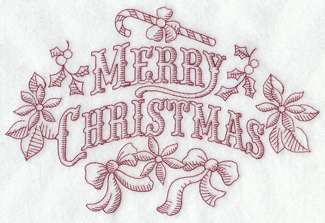 Feliz Navidad para toda mi familia de Cazadoras D3141