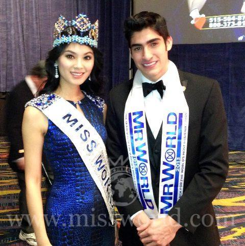 Official Thread Miss World 2012- Yu Wenxia- People's Republic of China - Page 5 704827486513dc76b0b39e-003243-wm