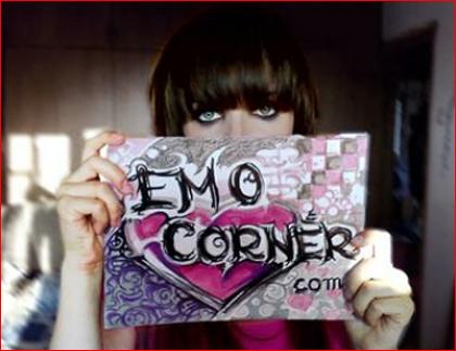 Emo Corner Emofan