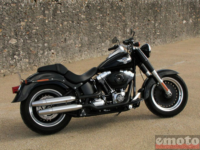 Podela Motocikla na grupe -klase Harley-davidson-fat-boy-special-2010