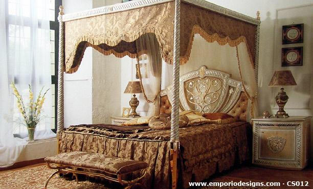 غرف نوم ولا احلى CS012