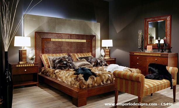 غرف نوم ملكيه CS496