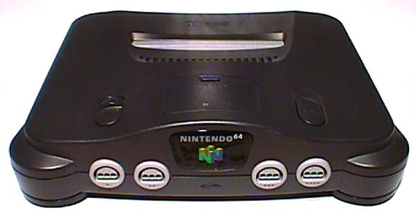 My Collection Nintendo64