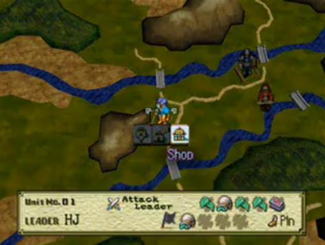 Ogre Battle 64: Person of Lordly Caliber (N64) 40068-Ogre_Battle_64_-_Person_of_Lordly_Caliber_(USA)-1