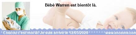 un petit header en mode Warren haha Reglette-377001