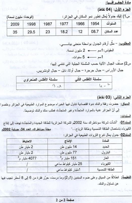 امتحان في مادة     الاجتماعيات 5117940_orig