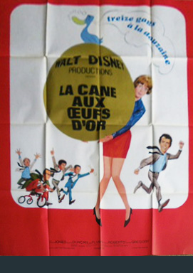 La VOD DISNEY vu par TF1 Vision En14484
