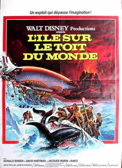 La VOD DISNEY vu par TF1 Vision En16755