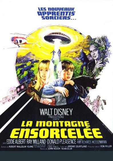 La VOD DISNEY vu par TF1 Vision En16909
