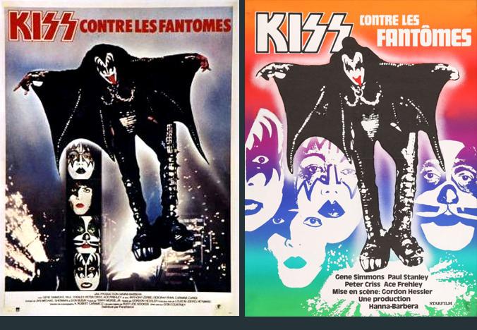 Kiss Meets the Phantom of the Park En19496