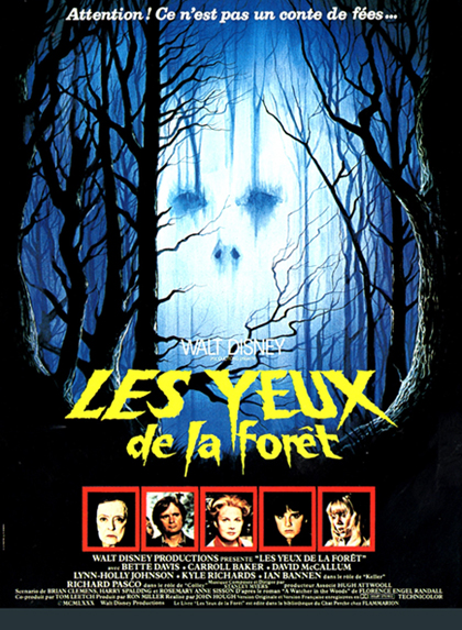 La VOD DISNEY vu par TF1 Vision En20913