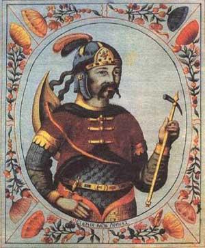 История от древней Руси до России - Страница 8 06