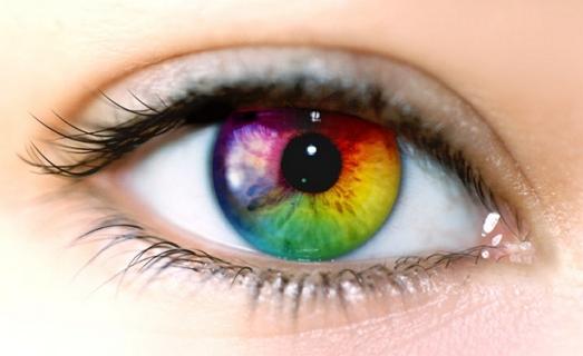 tout est multicolore - Page 6 Oeil_multicolore