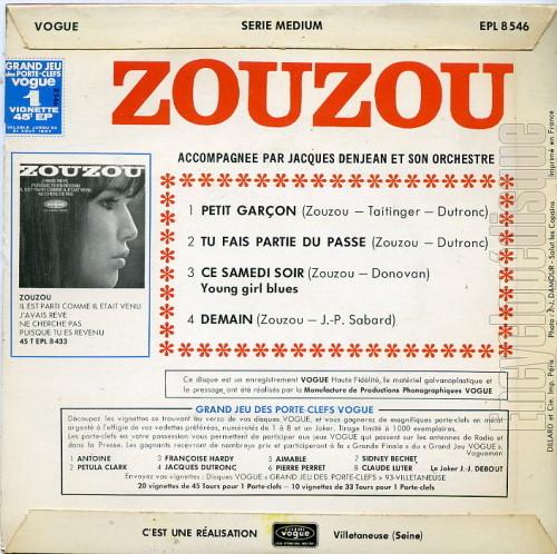 Zouzou 44103