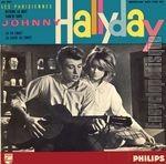 Johnny Hallyday 45874