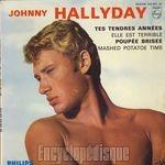 Johnny Hallyday 58559