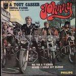 Johnny Hallyday 7274