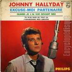 Johnny Hallyday 7290