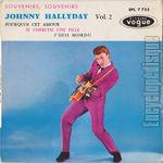 Johnny Hallyday 81518