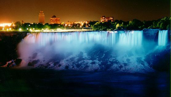 شلالات نياجرااااااا وجمالها Niagara