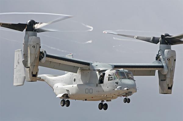 International AeroShow Eindhoven 2014 - Page 2 V22_osprey
